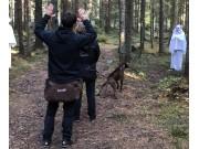 Fullt: Mentalbeskrivelse Hund (MH) 17/10 - 18/10